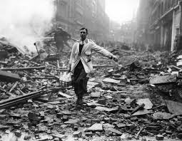 r historyporn the staged photo of the milkman during the blitz r historyporn the staged photo of the milkman during the blitz taken by fred morley on 9 1940 photography the o jays