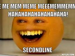 Orange Meme Generator - DIY LOL via Relatably.com
