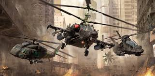 Modern War <b>Choppers</b>: Wargame Shooter PvP Warfare - Apps on ...