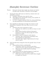 Essay Cover Letter Essay Definition And Examples Argumentative     Essay outline formats allow the writer to keep track of specific points and arguments