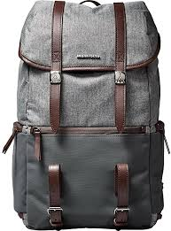 <b>Manfrotto</b> Windsor <b>Backpack for DSLR Camera</b> - Black: Amazon.co ...