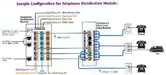 telephone jack wiring diagram  phone wiring diagram telephone    telephone jack wiring diagram