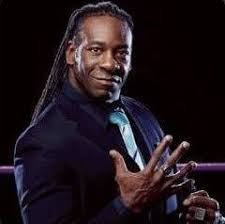 WWE Hall of Famer <b>Booker T</b>: I'<b>m</b> in for Houston mayor's race