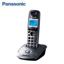 <b>Panasonic KX</b> TG2511RUM DECT phone, digital cordless ...