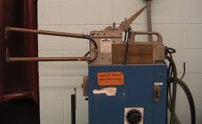 <b>Spot welding</b> - Wikipedia