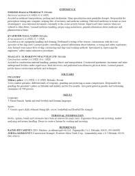 examples of resumes objective statement resume good statements gallery of good examples of resume