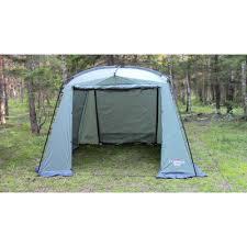 Купить Тент-<b>шатер Campack Tent G</b>-1801W (со стенками) за 11 ...