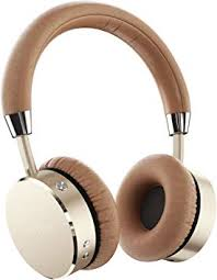 <b>Satechi Aluminum</b> Bluetooth <b>Wireless</b> Headphones with Enhanced ...