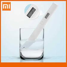 <b>Xiaomi TDS Water</b> Tester Pen Quality Testing Professional Digital ...