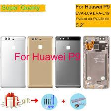 "ORIGINAL 5.2"" For Huawei P9 EVA-L09 EVA-L19 EVA-L29 <b>Housing</b> ..."
