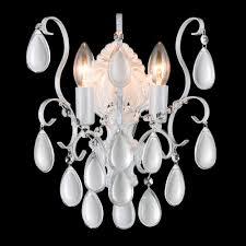 Купить <b>бра Crystal Lux</b> (Испания) <b>sevilia</b> ap2 silver.
