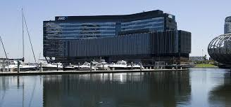 anz global headquarters anz head office melbourne