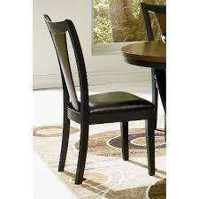 wood dining table boyer boyer  dining seating chairs coaster furniture boyer