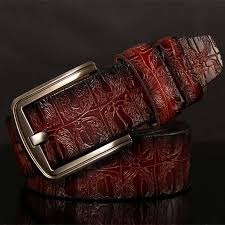 Designer <b>Men's Belts</b> For <b>Men Belt</b> Genuine Leather High <b>Quality</b> ...