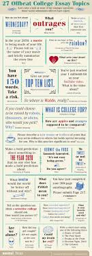 teen career advice how writing a great essay can get you to a mentalfloss essay