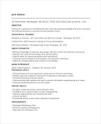 entry level phlebotomy resume template phlebotomy resume