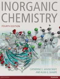 inorganic chemistry amazon co uk prof catherine housecroft alan inorganic chemistry amazon co uk prof catherine housecroft alan g sharpe 9780273742753 books
