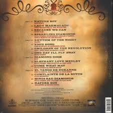<b>Various Artists</b> - <b>OST</b> Moulin Rouge – купить по цене 2690 руб. в ...