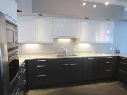 grey high gloss kitchen cabinets doors