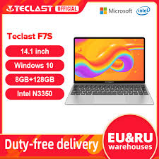 """Newest Laptop <b>Teclast F7S 14.1</b>"""" 1920x1080 IPS Notebook 8GB ..."""