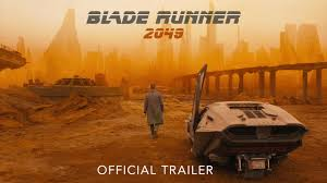 <b>BLADE RUNNER</b> 2049 - Official Trailer - YouTube