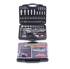 <b>Набор</b> инструментов Autovirazh <b>AV Steel</b> 110пр AV-011110 ...