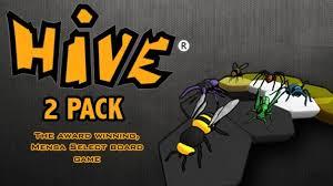 Hive Two Pack BlueLine Games в каталоге интернет-магазина ...
