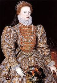 Queen Elizabeth I  reigned            Primary Homework Help