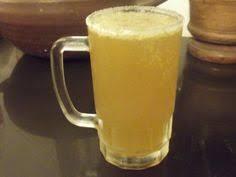 Resultado de imagen de limon cerveza rosas