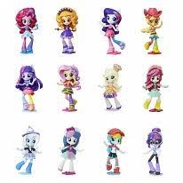<b>Куклы</b> My Little Pony <b>Equestria Girls в</b> интернет магазине Toy.ru