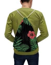 <b>Рюкзак</b>-мешок с полной запечаткой <b>Tropical</b> #2734795 – <b>рюкзаки</b> ...
