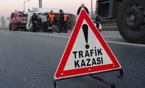 Türkiye'deki son 10 yılın trafik kazası bilançosu