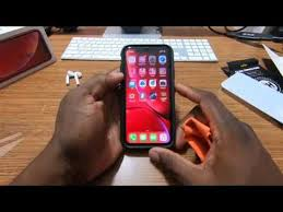 <b>FULL Screen Tempered Glass</b> for your iPhone XR! - YouTube