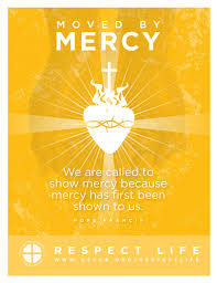 moved by mercy is theme of bishops respect life program moved by mercy is theme of bishops respect life program
