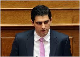 Image result for Βουλευτής Χρήστος Δήμας