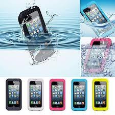 100% Waterproof Underwater Swim <b>Housing Case Cover</b> Box for ...