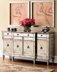 we borghese mirrored furniture