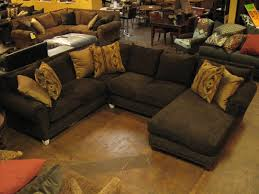 Comfy Floor Seating Decorating Interesting Design Deep Sectional Sofa With Marvelous