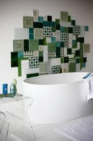 green bathroom screen shot: screen shot    at