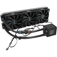 <b>Водяное охлаждение Alphacool Eisbaer</b> 360 CPU — купить в ...