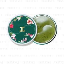 <b>JAYJUN Green Tea</b> Eye Gel Patch | YesStyle