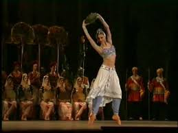 <b>PRIMA BALLERINA</b> - A Clip with Svetlana Zakharova - YouTube