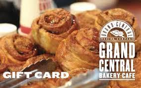 Order   Grand Central Bakery eGift Cards