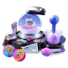 <b>Набор для творчества Canal</b> Toys So Bomb Фабрика бомбочек ...