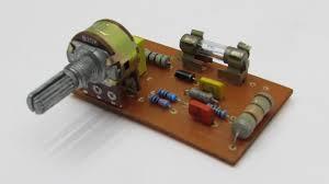 Простое <b>зарядное устройство</b> для <b>Автомобильного</b> ...