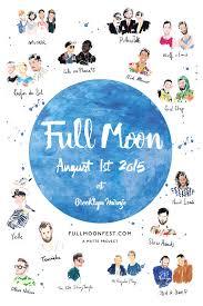 Soul Clap, Wolf + Lamb, <b>Yelle</b>, Tensnake + more at Full Moon Fest ...