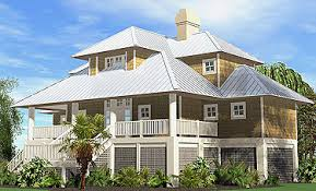 Exceptional Coastal House Plans On Pilings   Beach Cottage House    Exceptional Coastal House Plans On Pilings   Beach Cottage House Plans On Pilings