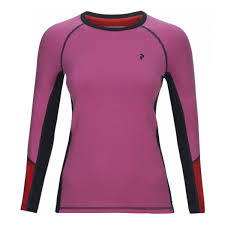 <b>Футболка Peak Performance Magic</b> Base Layer Long-Sleeve женская