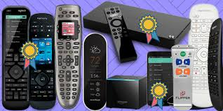 11 Best <b>Smart</b> Remotes of 2021 [TV & <b>Smart</b> Home] | <b>Universal</b> ...
