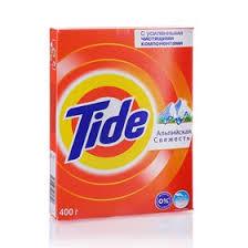 """<b>Порошок стиральный Tide</b> """"<b>Альпийская</b> свежесть"""", для ручной ..."""